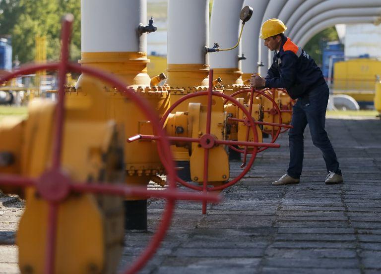 Η Gazprom μειώνει τις εξαγωγές φυσικού αερίου προς την Ευρώπη   tovima.gr