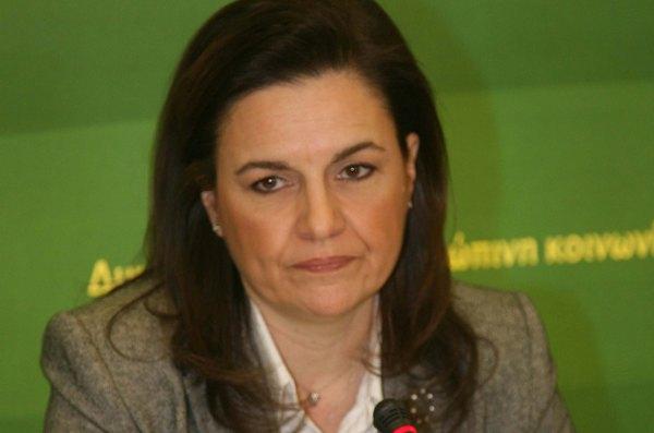 Σ. Ράπτη: «Αισιοδοξώ για την εκλογική επίδοση της Ελιάς»   tovima.gr