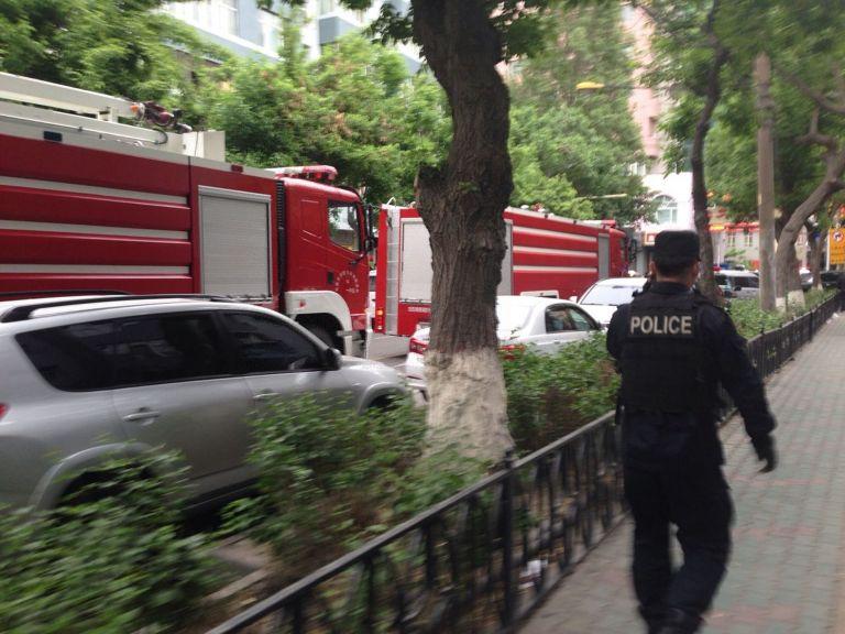 Κίνα: Δεκάδες νεκροί από έκρηξη στην επαρχία Σιντζιάνγκ | tovima.gr