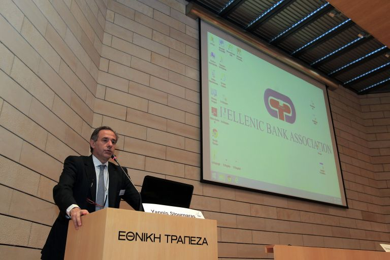 Χρ.Γκόρτσος: Ενθαρρυντική εξέλιξη η ανακεφαλαιοποίηση των τραπεζών   tovima.gr