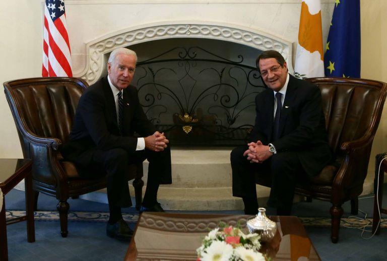 Κύπρος:  Αιφνίδια επίσκεψη την Τρίτη αμερικανού υφυπουργού Εξωτερικών | tovima.gr