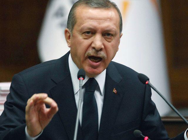 Ζαμάν: O Ερντογάν δαιμονοποιεί την διαφωνία και την κριτική   tovima.gr