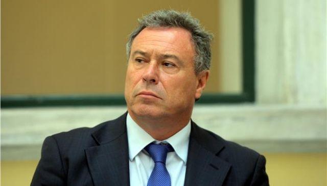 Μηνυτήρια αναφορά Γ. Σγουρού εναντίον Η. Παναγιώταρου | tovima.gr