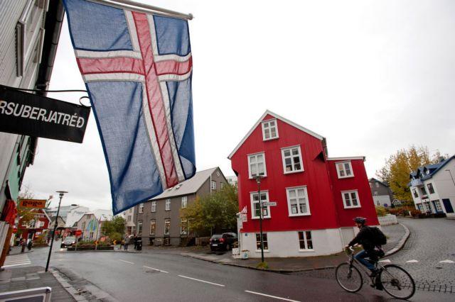 Σεισάχθεια α λα ισλανδικά | tovima.gr