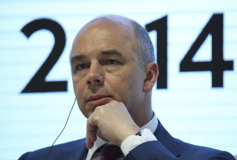 Οι δυτικές κυρώσεις κοστίζουν στη Ρωσία περίπου 140 δισ. δολάρια   tovima.gr