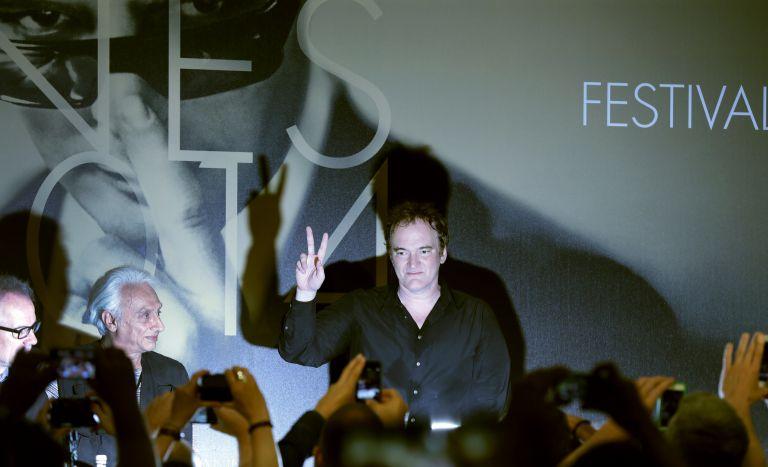67o Φεστιβάλ Καννών – Κουέντιν Ταραντίνο: Ο κινηματογράφος πέθανε, ζήτω ο κινηματογράφος | tovima.gr