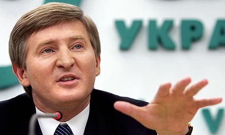 Μπίζνες και πολιτικές ισορροπίες από τον πιο πλούσιο Ουκρανό | tovima.gr
