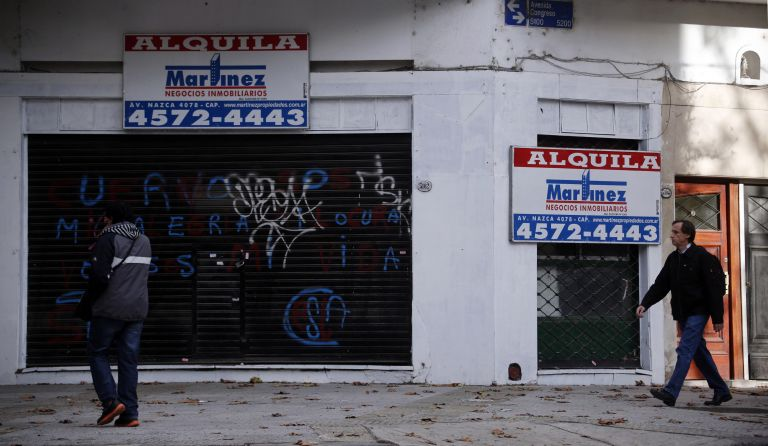 Συμφωνία Αργεντινής με τη «Λέσχη του Παρισιού» για το χρέος | tovima.gr