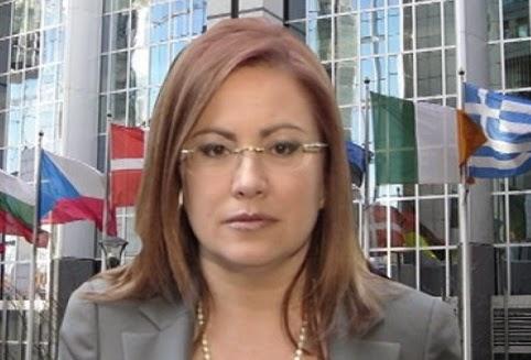 Μ. Σπυράκη: «Στόχος είναι η Ν.Δ. να είναι πρώτο κόμμα και αγωνίζομαι γι' αυτό»   tovima.gr