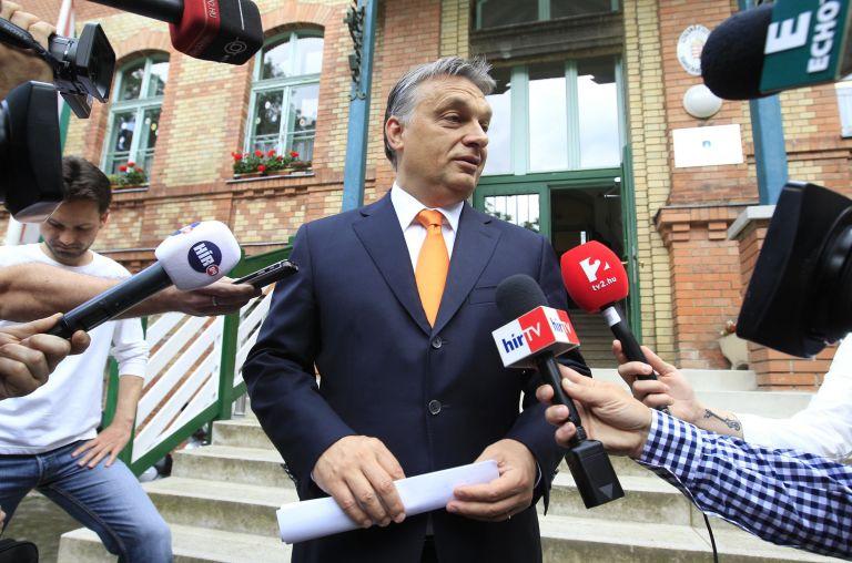 Το ακροδεξιό Γιόμπικ κέρδισε μία βουλευτική έδρα στην Ουγγαρία | tovima.gr