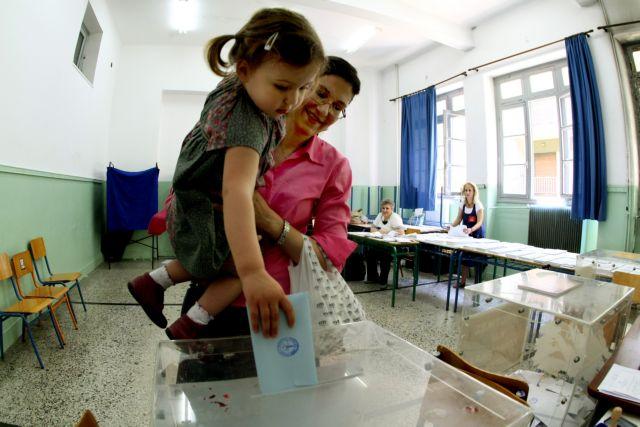 Προβάδισμα του ΣΥΡΙΖΑ έναντι της ΝΔ σε νέα δημοσκόπηση   tovima.gr