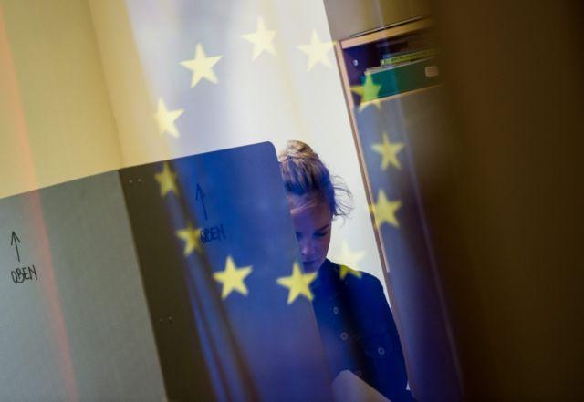 Μεταξύ 23 με 26 Μαΐου 2019 θα διεξαχθούν οι ευρωεκλογές | tovima.gr