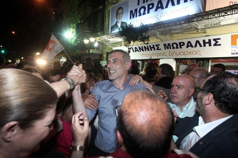 Οι νέοι δημοτικοί σύμβουλοι του δήμου Πειραιά | tovima.gr