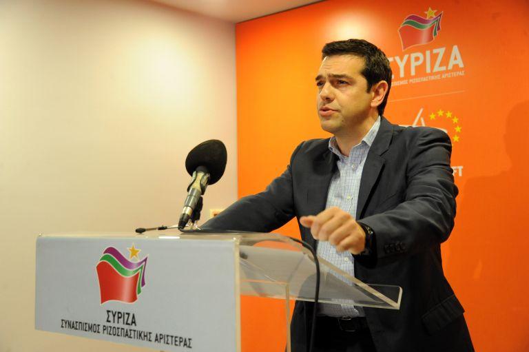 ΣΥΡΙΖΑ: Μετά την κάλπη το βλέμμα στις συμμαχίες   tovima.gr