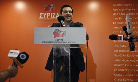 Guardian: Σημείο καμπής για την Ελλάδα η νίκη του ΣΥΡΙΖΑ   tovima.gr