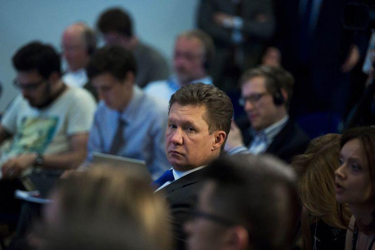 Gazprom προς Ε.Ε.: Υπάρχουν και αλλού πελάτες για το ρωσικό αέριο   tovima.gr