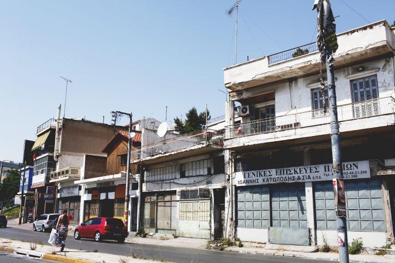 Εργα για την αναβάθμιση εγκαταστάσεων στο Πέραμα | tovima.gr