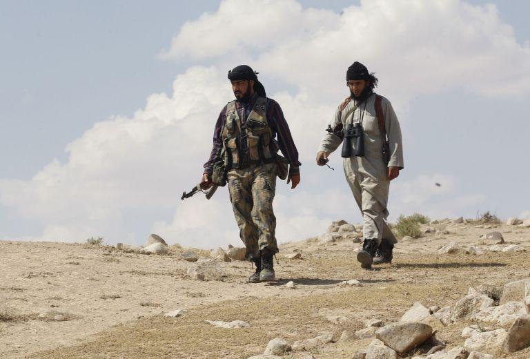 Συρία: Σώοι εντοπίστηκαν οι έξι αξιωματούχοι του ΟΗΕ | tovima.gr
