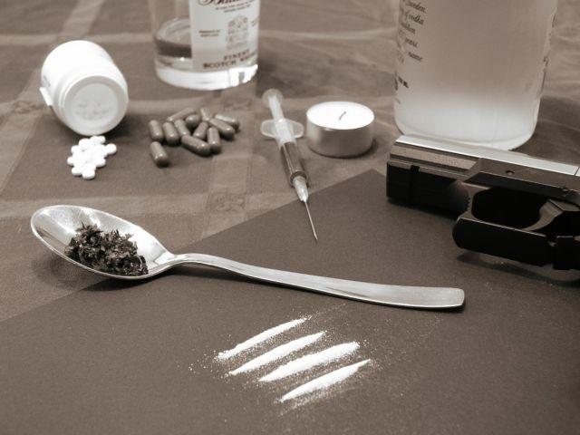 Σαρώνει η χρήση συνθετικών ναρκωτικών στην Ελλάδα | tovima.gr