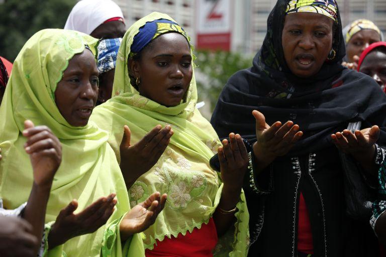 Νιγηρία: Τουλάχιστον 40 νεκροί από νέα επίθεση της Μπόκο Χαράμ   tovima.gr