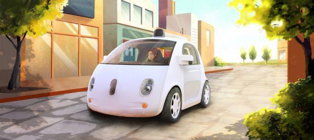 Η αυτόνομη οδήγηση αποτελεί το μέλλον της αυτοκινητοβιομηχανίας | tovima.gr