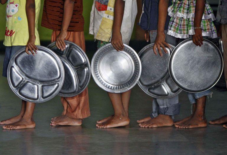 Σεξουαλική κακοποίηση παιδιών σε οικοτροφείο της Ινδίας   tovima.gr