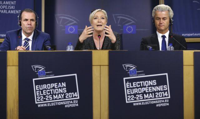 Γιατί προελαύνουν οι ευρωπαίοι εθνικιστές   tovima.gr