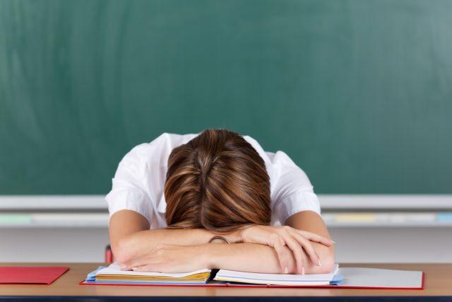 Πώς θα νικήσουμε το άγχος των πανελλαδικών εξετάσεων | tovima.gr