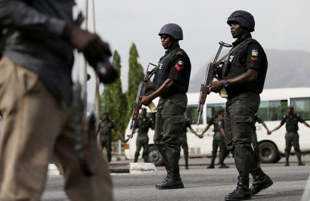 Νιγηρία: Κάθειρξη 15 ετών για έναν από τους απαγωγείς των μαθητριών | tovima.gr