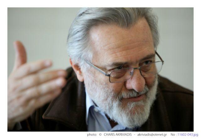 Γιάννης Σμαραγδής: Νέοι ορίζοντες στο ελληνικό σινεμά | tovima.gr