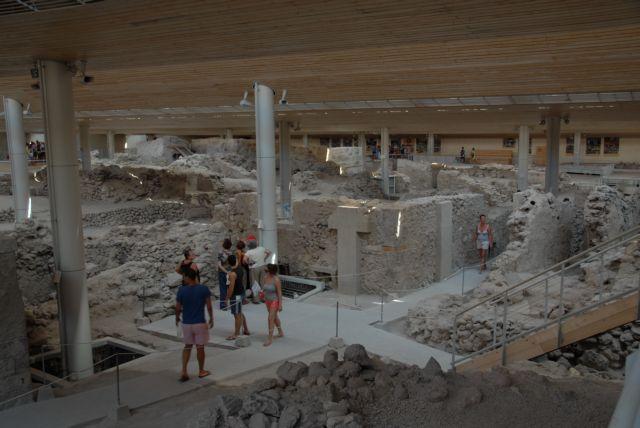 Τα προσοδοφόρα μουσεία, η «Βιβλιονέτ» και η Αγία Σοφία | tovima.gr