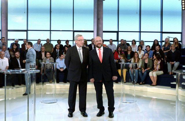Το μπρα-ντε-φερ για την προεδρία της Ευρωπαϊκής Επιτροπής | tovima.gr