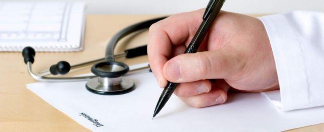 Οι πρώτες οδηγίες συνταγογράφησης παραδόθηκαν στο υπουργείο Υγείας | tovima.gr