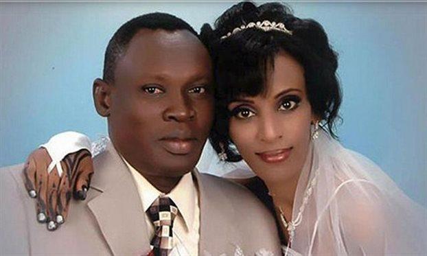 Σουδάν: Εκκληση από τον σύζυγο της καταδικασμένης σε θάνατο Μεριάμ Ιμπραήμ | tovima.gr