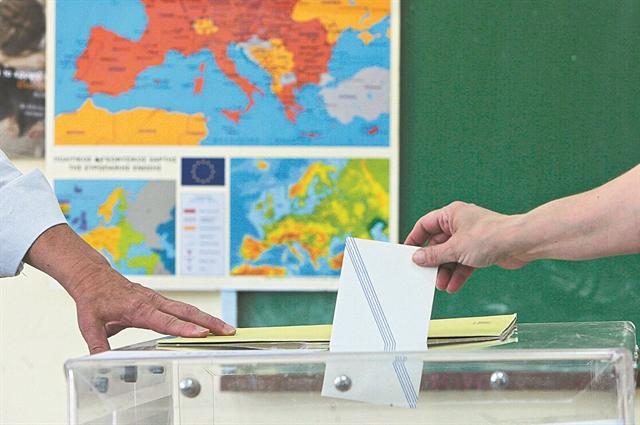 Συνειδητοποιημένοι 17άρηδες και     με κομματικές προτιμήσεις | tovima.gr