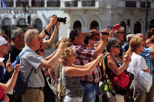 Το φάντασμα του Grexit «στοιχειώνει» τον τουρισμό   tovima.gr