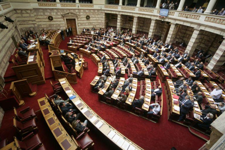 Στη Βουλή προς έγκριση έξι μεγάλα επενδυτικά σχέδια | tovima.gr