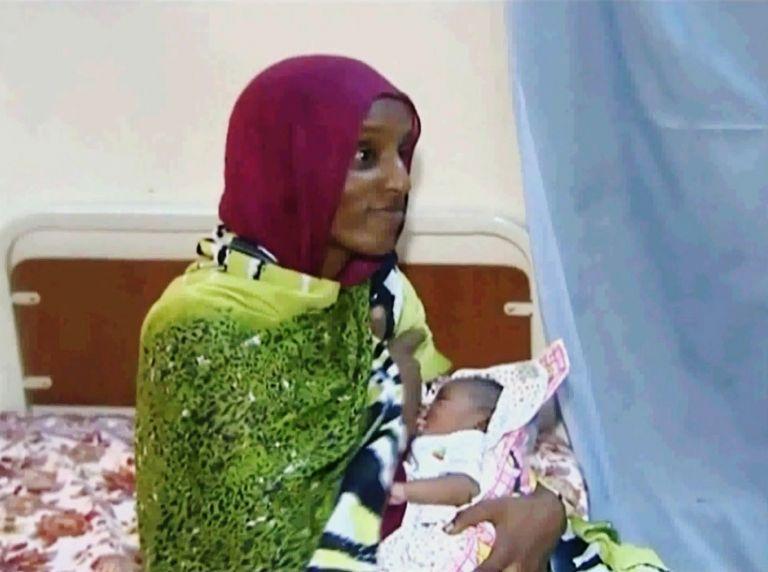 Σουδάν: Ελεύθερη η 27χρονη που ασπάστηκε τον χριστιανισμό | tovima.gr