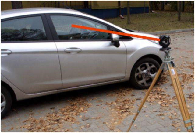 Συσκευή λέιζερ κάνει αλκοτέστ σε κινούμενα οχήματα | tovima.gr