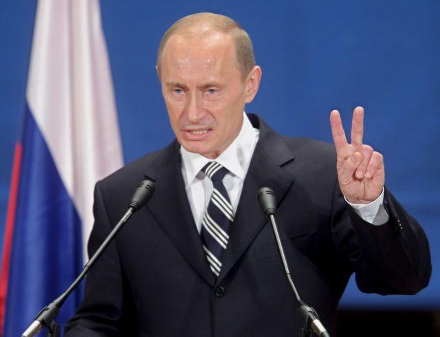 BBC: «Η ρωσική προπαγάνδα χειρότερη από εκείνη της Σοβιετικής Ένωσης» | tovima.gr