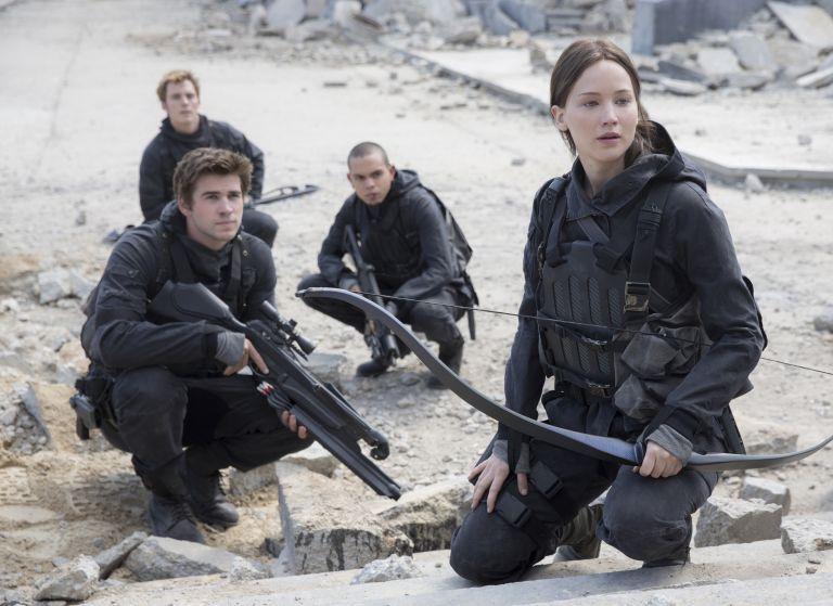 Συναυλίες από την μουσική της ταινίας The Hunger Games | tovima.gr
