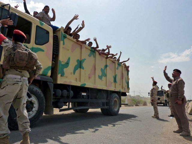 ΗΠΑ: Δεν επιβεβαιώνουν παρουσία ιρανικών ειδικών δυνάμεων στο Ιράκ | tovima.gr