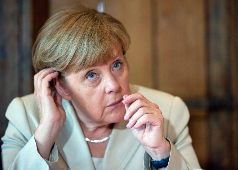 Μέρκελ: Το Σύμφωνο Σταθερότητας είναι ευέλικτο, δεν χρειάζεται αλλαγή | tovima.gr