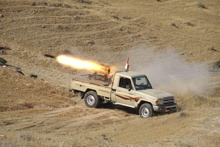Σαουδική Αραβία: Αναχαίτιση πυραύλου σιιτών ανταρτών | tovima.gr