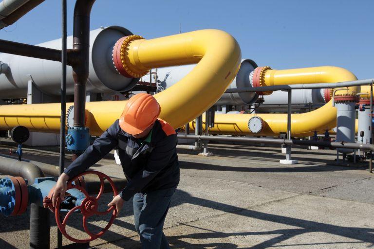 Μανιάτης: Προοπτική δημιουργίας αγωγού αερίου από Αιγαίο σε Βαλτική | tovima.gr