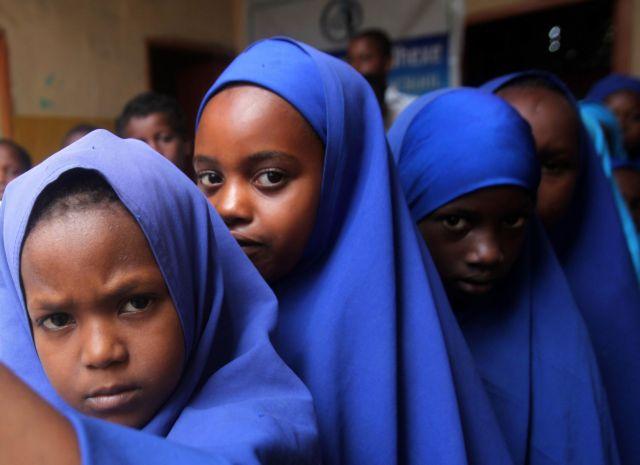 Σομαλία: Για πρώτη φορά νόμος που τιμωρεί τους βιαστές   tovima.gr