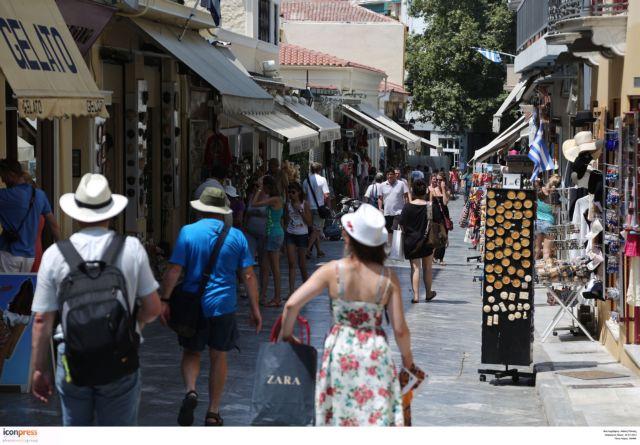 Ανοικτά μουσεία και καταστήματα επτά ημέρες την εβδομάδα στην Αθήνα και στη  Θεσσαλονίκη c04b545f2c6