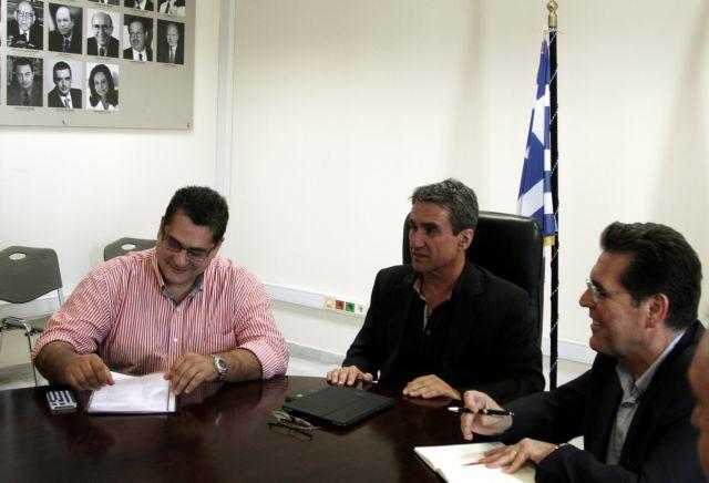 Ανδ. Λοβέρδος προς ΔΟΕ: Καταθέστε τις προτάσεις σας | tovima.gr