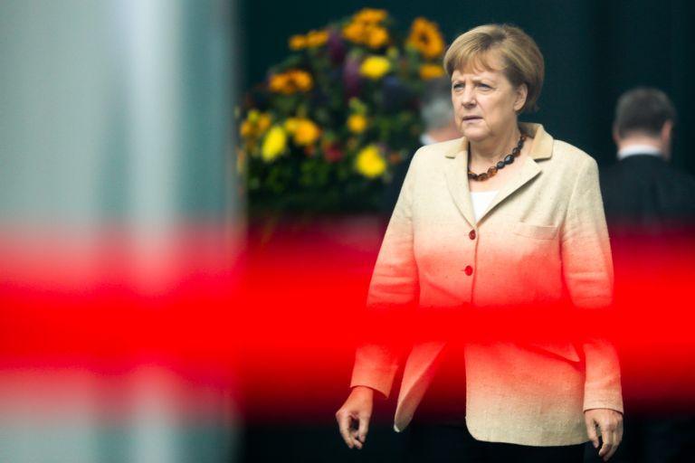 Μέρκελ και SPD συμφώνησαν να υποστηρίξουν τον Γιούνκερ | tovima.gr