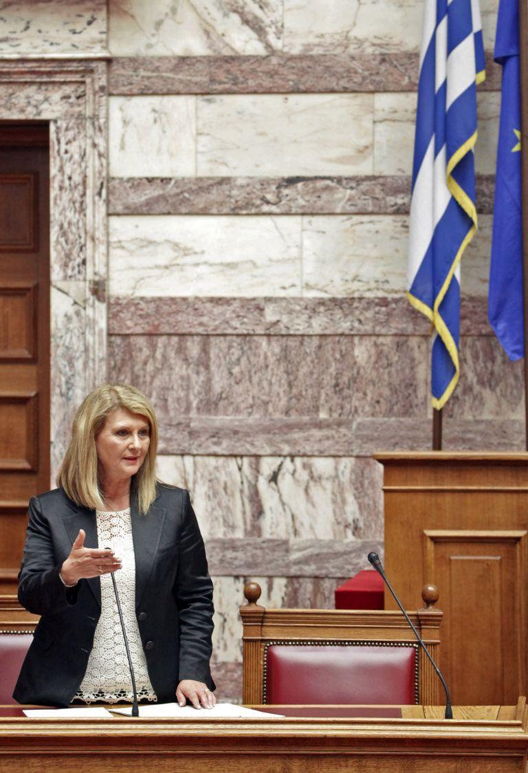 Βούλτεψη κατά Τσίπρα: Δεν υπάρχει θέμα ΔΕΗ, υπάρχει θέμα ΣΥΡΙΖΑ | tovima.gr